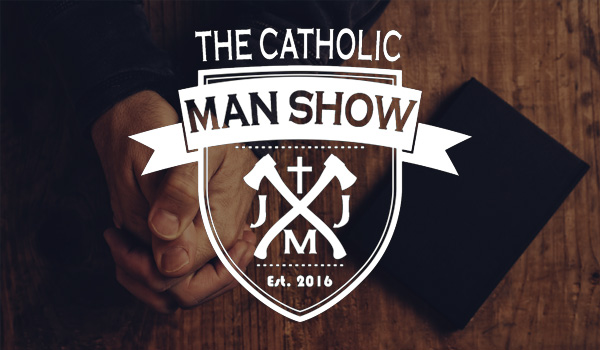 Cheers to Jesus Archives - The Catholic Man Show