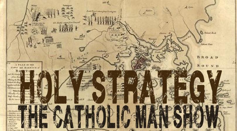 holystrategy