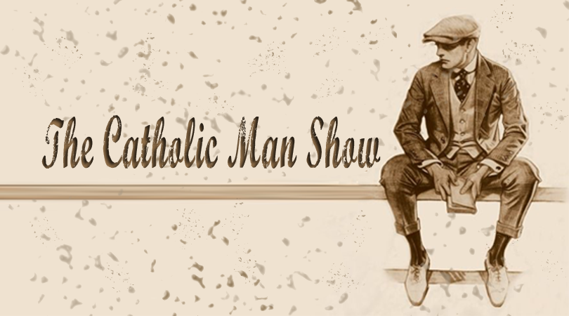 The Real Man Show - Heroes, Burning Buildings, and