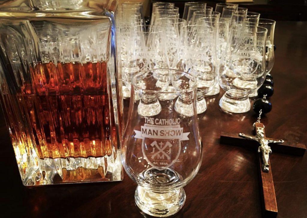 TCMS glencairn glass