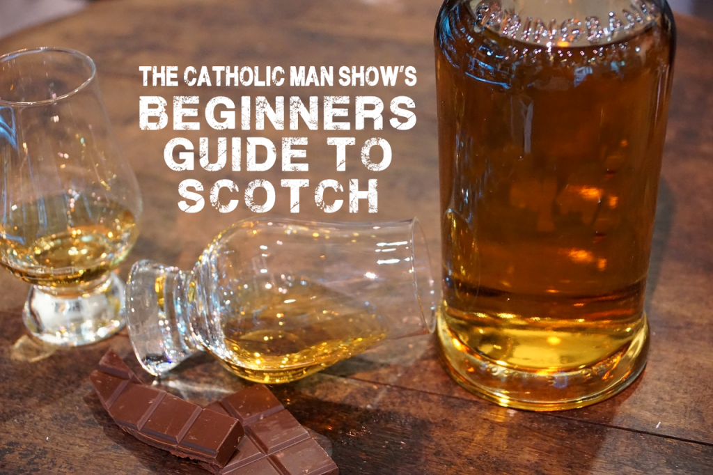 beginners guide to scotch