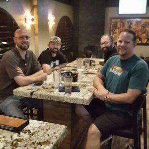 Catholic Men's Monthly Group in Phoenix, AZ