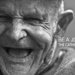 BE A JOYFUL MAN