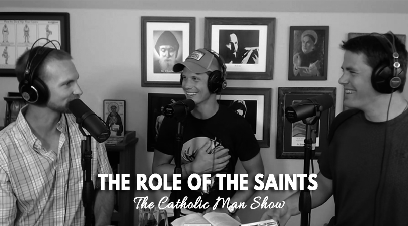 The Role of the Saints in the Renewal of the Church - The Catholic