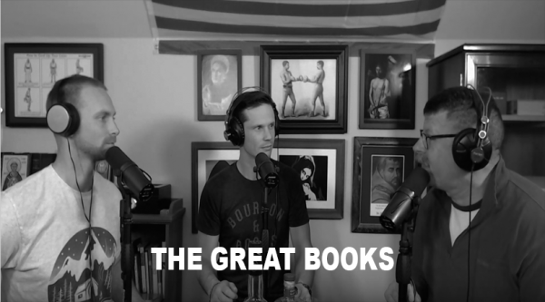 Scott Hambrick on The Great Books