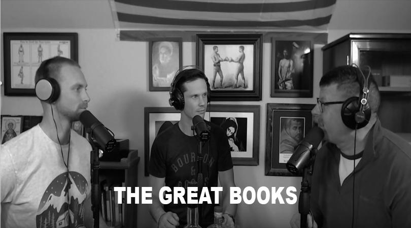 Scott Hambrick on The Great Books