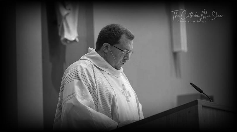 Fr. Brian O'Brien