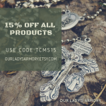 TCMS15 discount code