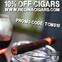 regina cigar discount