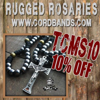 rugged rosary discount